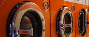 Lavado de ropa profesional