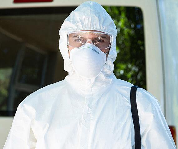 limpieza coronavirus