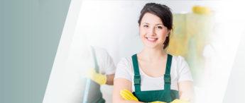 Servicios de limpieza franet
